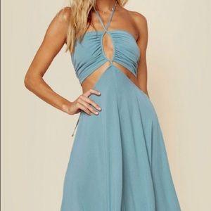 Blue Life Sheena Dress